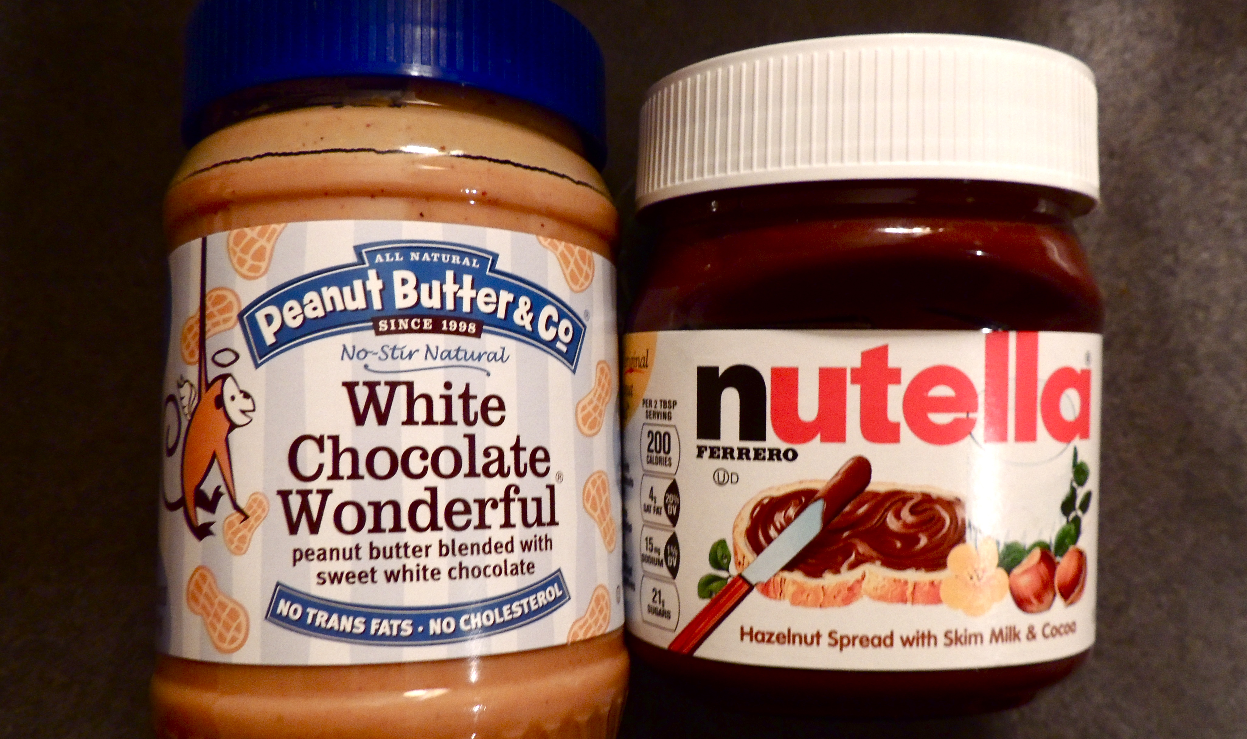 White Chocolate And Peanut Butter Recipes